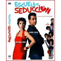 ESCUELA DE SEDUCCION DVD 2004 Dirigida por Javier Balaguer
