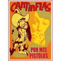 CANTINFLAS POR MIS PISTOLAS DVD 1968 Dirigida por Miguel M. Delgado