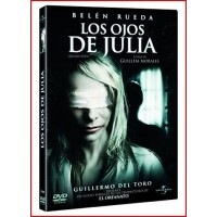 LOS OJOS DE JULIA DVD 2010 CINE ESPAÑOL Dirigida por Guillem Morales