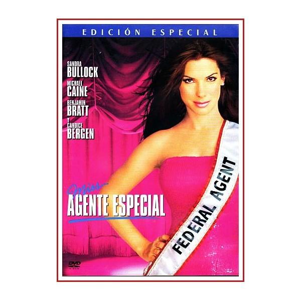 MISS AGENTE ESPECIAL EDICIÓN ESPECIAL (Miss Congeniality)