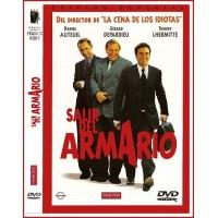 SALIR DEL ARMARIO (LE PLACARD) EDICIÓN ESPECIAL DVD 2001