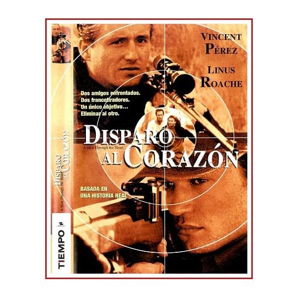 DISPARO AL CORAZÓN DVD 1998 Dirigida por David Attwood
