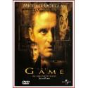 CARATULA DVD THE GAME