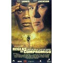 REGLAS DE COMPROMISO