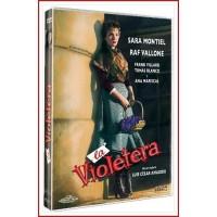 LA VIOLETERA DVD 1958 CINE ESPAÑOL Dirigida por Luis César Amadori