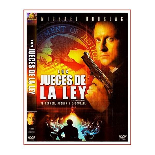 JUECES DE LA LEY DVD 1983 Dirigida por Peter Hyams