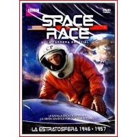 SPACE RACE (LA CARRERA ESPACIAL) LA ESTROTOSFERA 1946 - 1957 DVD 2005