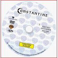 DISCO EXTRA DVD CONSTANTINE