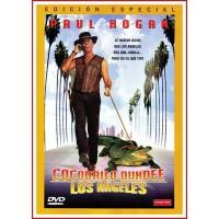 COCODRILO DUNDEE EN LOS ANGELES DVD 2001 Dirección Simon Wincer