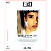 SECRETOS DEL CORAZÓN DVD Dirigida por Montxo Armendáriz