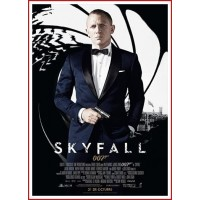SKYFALL DVD 2012 Dirigida por Sam Mendes