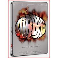 AIRBAG DVD 1997 CINE ESPAÑOL Dirigida por Juanma Bajo Ulloa