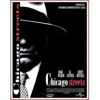 CARATULA DVD CHICAGO STREETS