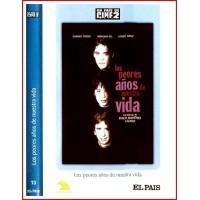 LOS PEORES AÑOS DE NUESTRA VIDA DVD Director Emilio Martínez-Lázaro