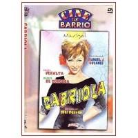 CABRIOLA DVD 1965 Cine Español Dirigida por Mel Ferrer