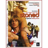 CARATULA DVD STONED