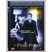 CARATULA DVD THE PIANO PLAYER (EL PIANISTA)