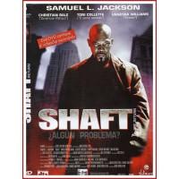 SHAFT DVD 2000 Dirigida por John Singleton