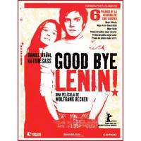 CARATULA DVD GOOD BYE LENIN!