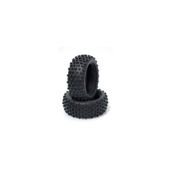 Neumáticos delanteros T T 1/10