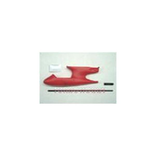 Fuselaje Wing Dragon Sporter 4ch