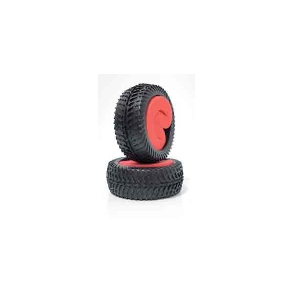 Neumáticos Coche RC 1/8 T T