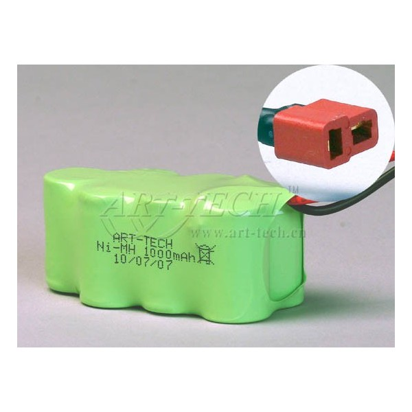 Bateria Recargable 8.4vol 950mha