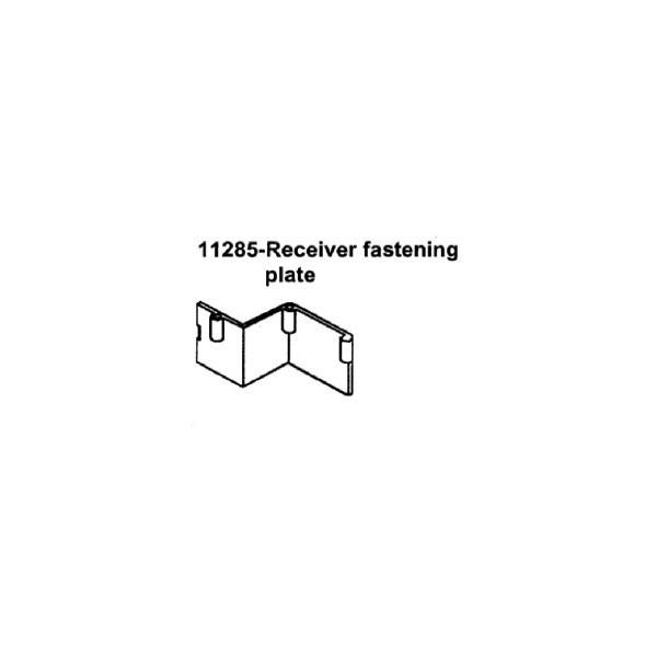 Parte Caja Receptor Smartech