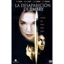 LA DESAPARICION DE EMBRY