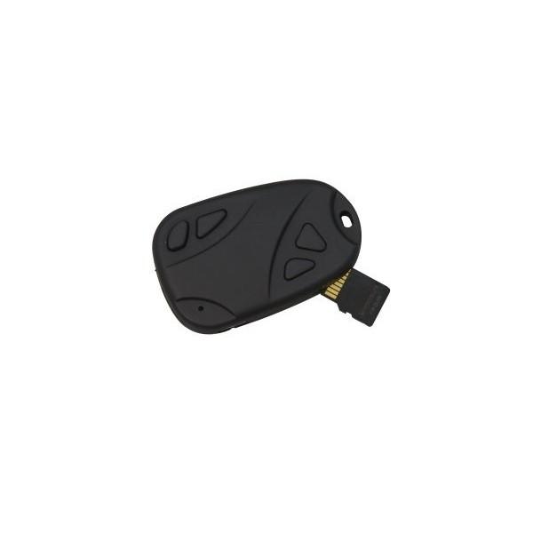 Minicamara Llavero 2GB SD
