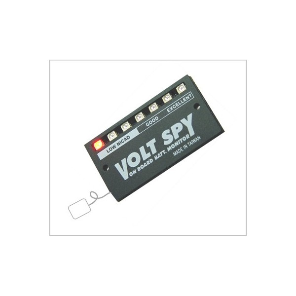 Indicadoor de batería 4 8vol