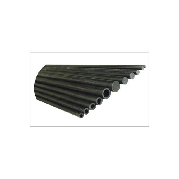 Varilla de carbono 6mm X 100CM