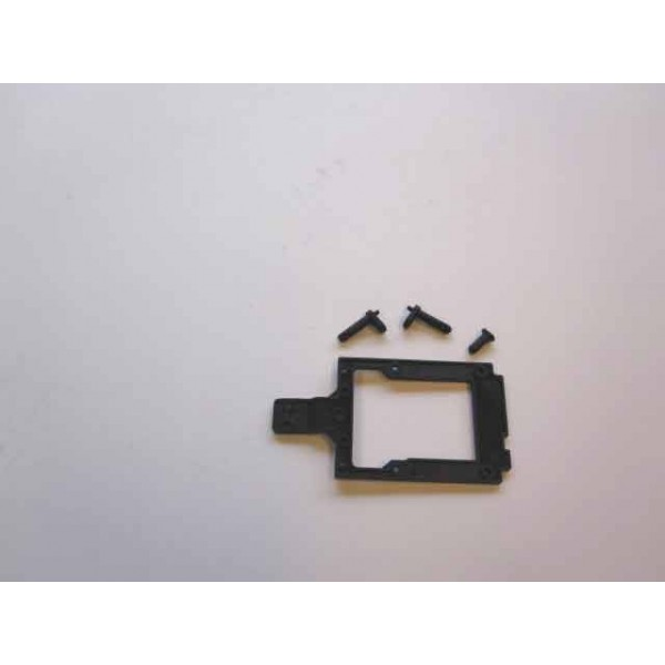 959-10 Placa Superior y Pivotes Carrocería Wave Runner RC