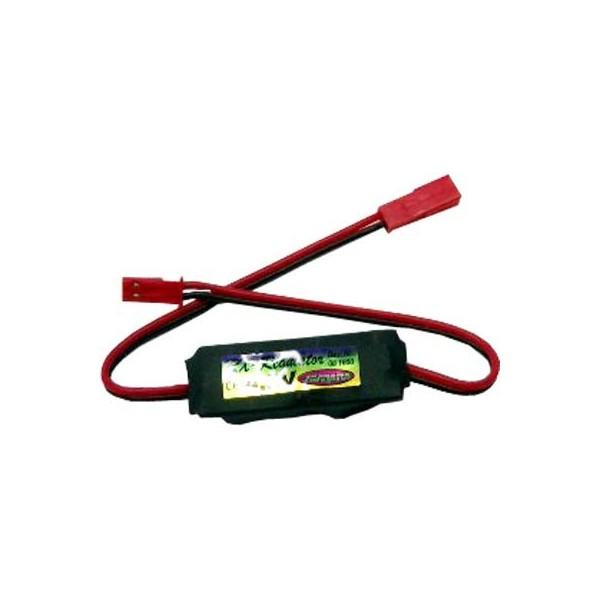Regulador Batería Li Po 4 8V