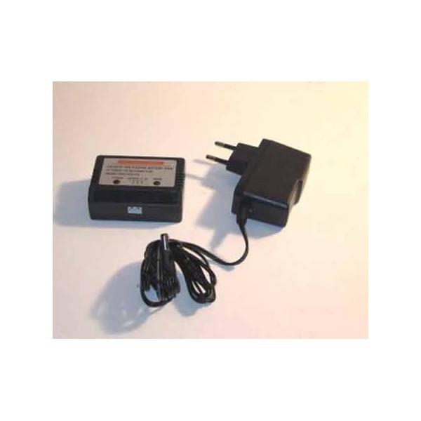 Cargador 7,4vol Lipo Baterías con Transformador