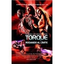 TORQUE RODANDO AL LIMITE