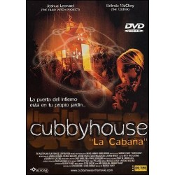 CUBBYHOUSE (LA CABAÑA)