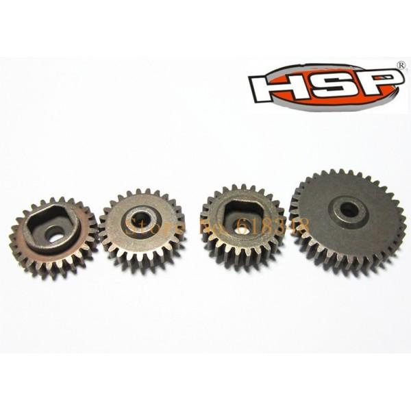 HSP51030 Piñones de Metal Bajer 1/5