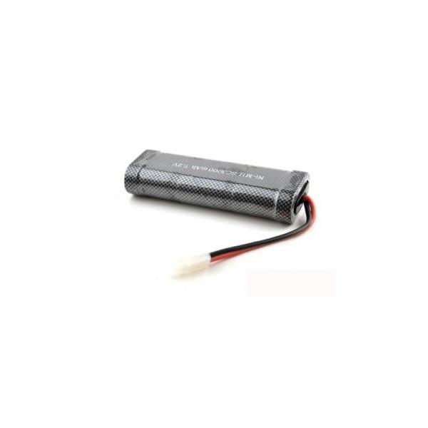 Batería RC 7.2Vol 4800mAh Ni-MH Recargable