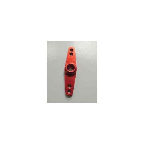 Horn de servo doble en aluminio 3mm Hitec
