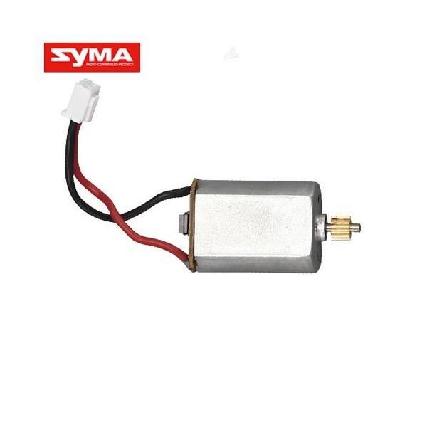 MOTORES TIPO A DRONE SYMA X8C-W-G