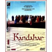 CARATULA DVD KANDAHAR