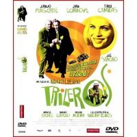 TRILEROS DVD 2004 CINE ESPAÑOL Dirigida por Antonio del Real