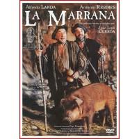 LA MARRANA DVD 1992 CINE ESPAÑOL Dirigida por José Luis Cuerda
