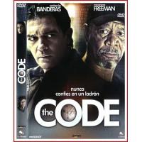 THE CODE DVD 2009 Dirigida por Mimi Leder