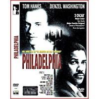 PHILADELPHIA DVD 1993 Dirigida por Jonathan Demme