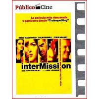 INTERMISSION (DVD 2003) Dirigida por John Crowley