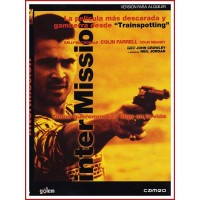 INTERMISSION (DVD 2003) Dirigida por John Crowley