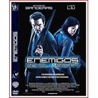 ENEMIGOS ECKS CONTRA SERVER DVD 2002 Dirigida por Wych Kaosayananda
