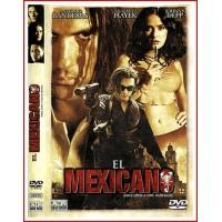 EL MEXICANO DVD 2003 Dirigida por Robert Rodriguez